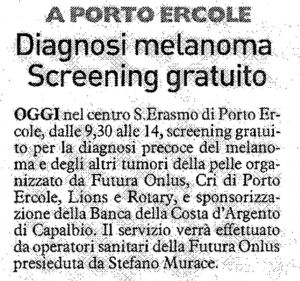 Read more about the article Domenica 3 Aprile 2011 – Porto Ercole